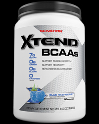Xtend BCAA's 2:1:1 Powder от Scivation