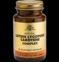 Natural Lutein Lycopene Carotene Complex για δίαιτες