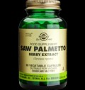 Saw Palmetto Berry Extract για δίαιτες