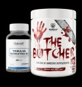THE BUTCHER / + Tribulus 90% FREE για δίαιτες