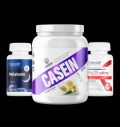 Casein Royal / + ZMA + Melatonin FREE για δίαιτες