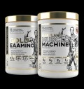 Kevin Levrone Gold Maryland Muscle Machine + Gold EAA για δίαιτες