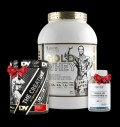Levro Gold Whey / + Dorian The Creatine + OstroVit Tribulus FREE για δίαιτες