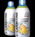 Everbuild - Liquid L-Carnitine 3000 mg + Green Tea 1+1 FREE για δίαιτες