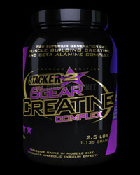 6TH Gear Creatine Complex от Stacker
