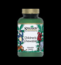 Children's Chewable Multivitamin για δίαιτες