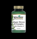 Super Stress Vitamin B-Complex with Vitamin C για δίαιτες