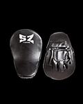 Hand Punching Mitts Black για δίαιτες