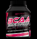 BCAA 2:1:1 Powder High Speed για δίαιτες