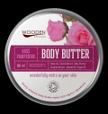 Body Butter Rose Pampering για δίαιτες