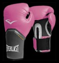 Boxing Gloves Pro Style - Pink για δίαιτες