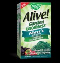 Alive! Garden Goodness Men's Multi για δίαιτες