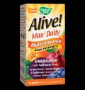 Alive!® Max Potency Multi Vitamin για δίαιτες