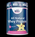 100% Pure All Natural Whey Protein - Vanilla για δίαιτες