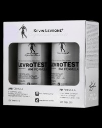 Signature Series LevroTEST AM-PM Formula от Kevin Levrone