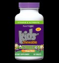Kids Multivitamins - Chewable για δίαιτες