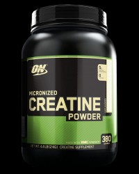 Micronized Creatine Monohydrate Powder от Optimum Nutrition