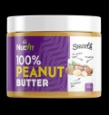 NutVit 100% Peanut Butter Smooth για δίαιτες