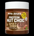 Protein Nut Choc Super Crunch για δίαιτες