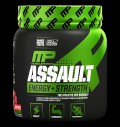 Assault Sport / Energy + Strength για δίαιτες