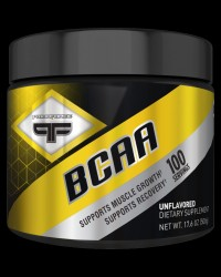 BCAA Powder 2:1:1 от PrimaForce Supplements