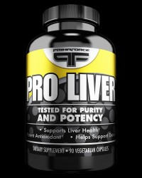 Pro Liver от PrimaForce Supplements