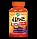 Alive! Multi-Vitamin's for Adult's 100 mg για δίαιτες