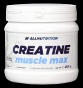 Creatine Muscle Max για δίαιτες