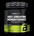 100% Creatine Monohydrate Powder για δίαιτες