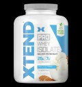 Xtend PRO Whey Isolate για δίαιτες