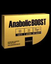 Gold Series - Anabolic BOOST от Yamamoto Nutrition