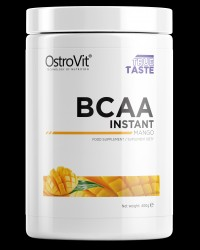 Pure BCAA Instant 2:1:1 Powder от OstroVit