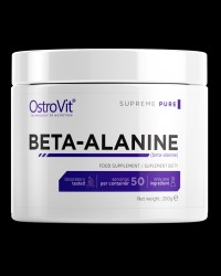 Beta-Alanine Powder от OstroVit