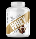 Whey Protein Deluxe για δίαιτες