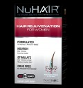 NuHair Hair Regrowth for Women για δίαιτες
