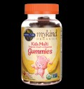 MyKind - Organic Kids Multi - Gummies για δίαιτες