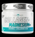 Collagen + Magnesium Powder για δίαιτες
