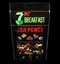 Breakfast Goji Power Powder για δίαιτες