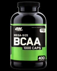 BCAA 2:1:1 500 mg от Optimum Nutrition