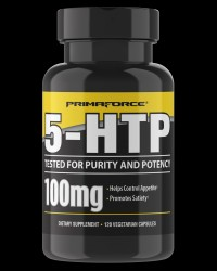 5-HTP 100 mg от PrimaForce Supplements