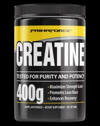 CreaForm от PrimaForce Supplements