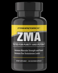 ZMA от PrimaForce Supplements