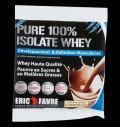 Pure 100% Isolate Whey για δίαιτες