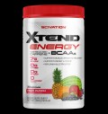 Xtend Energy / Time-Released Caffeine + BCAA για δίαιτες