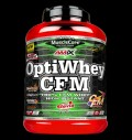MuscleCore® OptiWhey™ 100% CFM High Instant Protein για δίαιτες