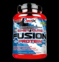 Whey Pure Fusion για δίαιτες