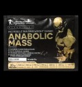 Black Line Anabolic Mass για δίαιτες