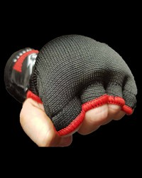 Easy Wrap Boxing Gloves от Armageddon Sports