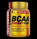 BCAA 4:1:1 Energy Mega Strong Powder για δίαιτες