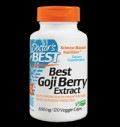 Goji Berry Extract 600 mg για δίαιτες